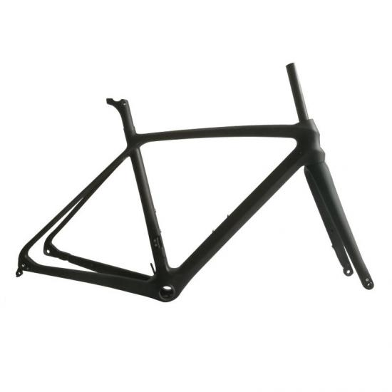 carbon road bike frame